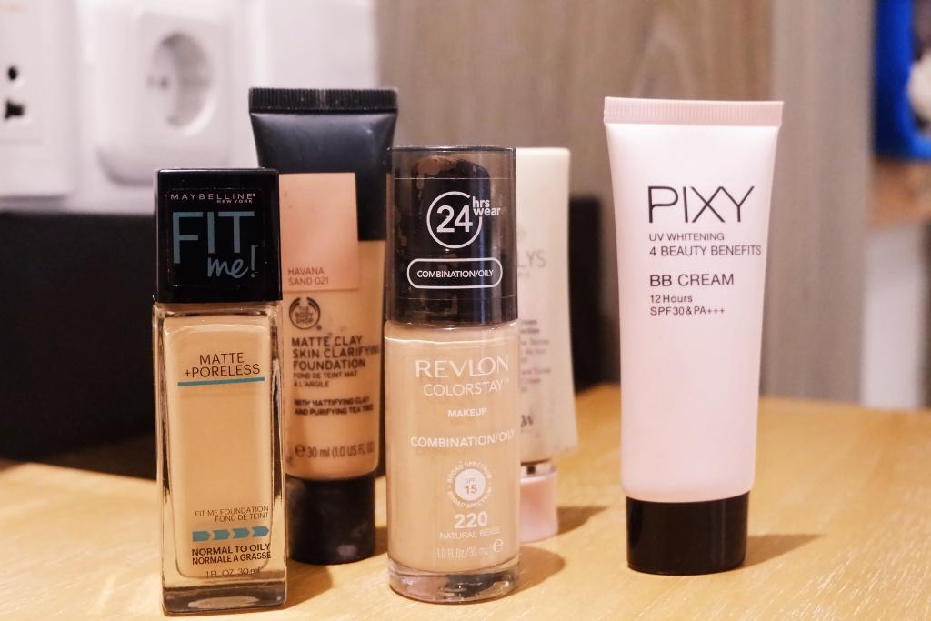 rekomendasi-foundation-drugstore-untuk-kulit-berminyak